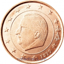 Common currency of the Euro in Belgium