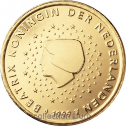 Coins netherlands of 0.10